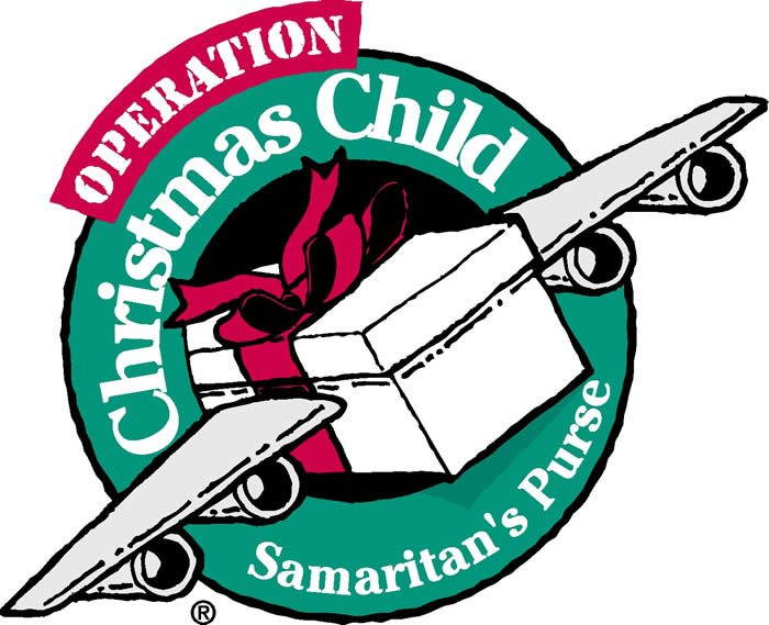 Operation Christmas Child Samaritan's Purse – St. Paul UMC Church ...