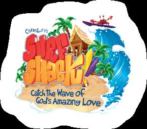 surf shack vbs image