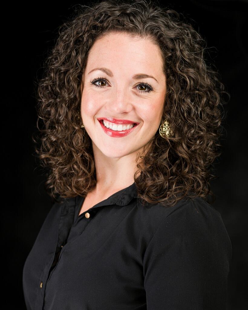 Dr. Sarah Harper