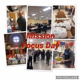 Mission Focus Day